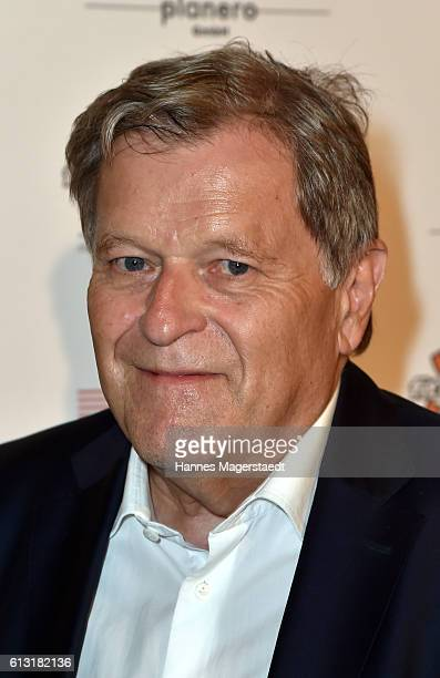 Norbert Haug during the Felix Friends Charity Gala at Hotel Vier Jahreszeiten on October 7 2016 in Munich Germany
