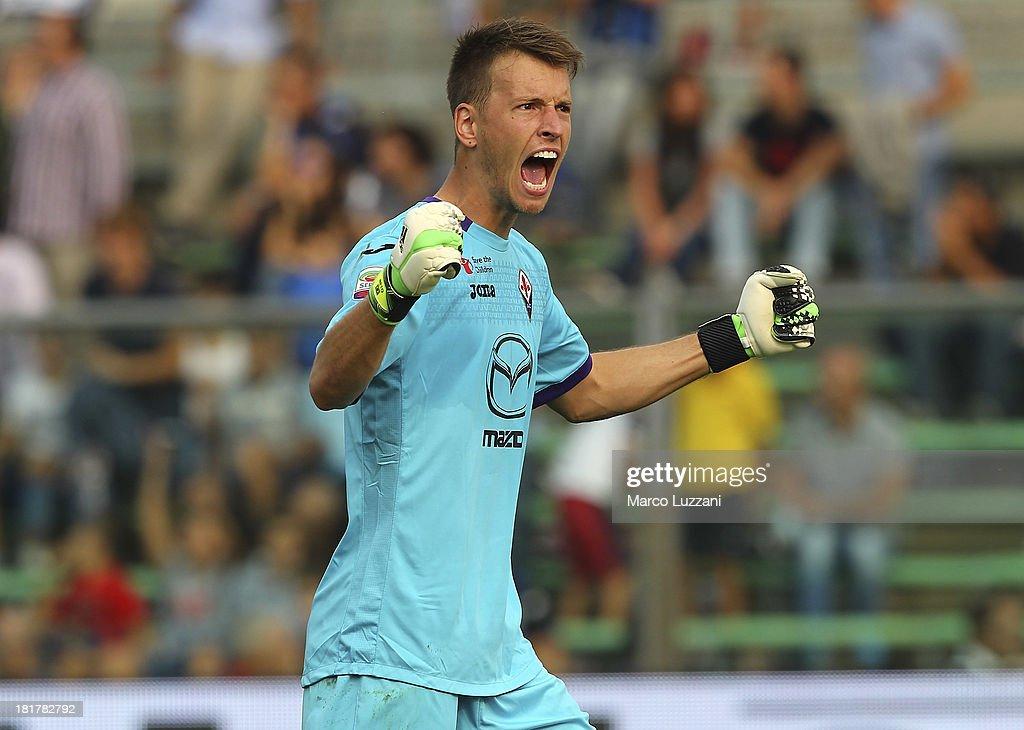 Atalanta BC v ACF Fiorentina - Serie A : News Photo