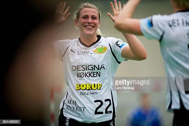 Nordea Cup Cupfinale Women Viborg HK vs Team Esbjerg Johanna Ahlm VHK Viborg HK ©Lars Rønbøg / Frontzonesport