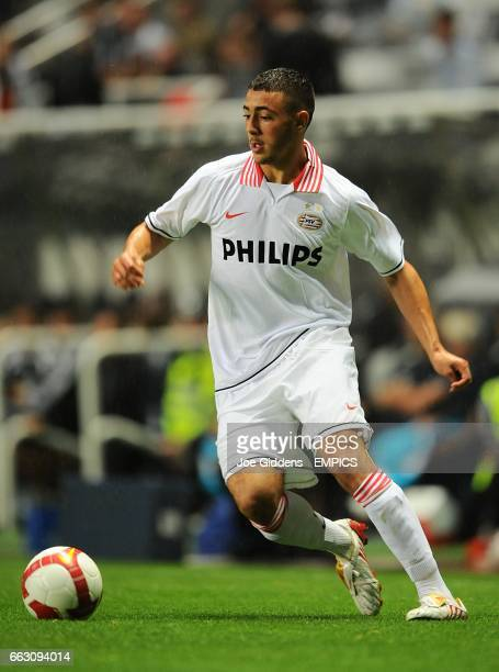 Nordin Amrabat PSV Eindhoven