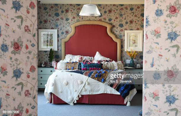 Nordstrom and Anthropologie partner to introduce Anthropologie Home In Nordstrom stores and Nordstromcom on March 14 2018 in New York City