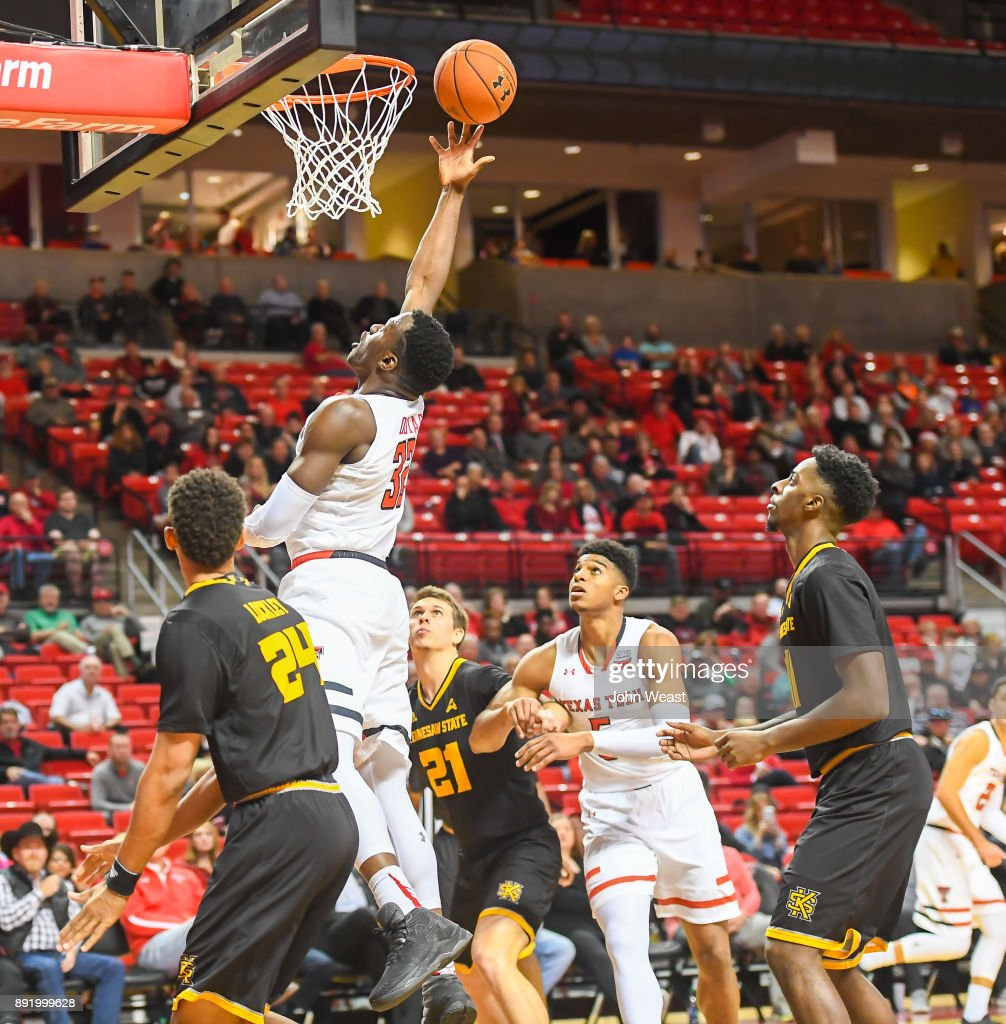Kennesaw State v Texas Tech