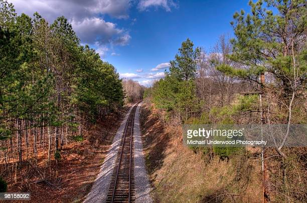 norfolk and petersburg railroad - norfolk virginia stock photos and pictures