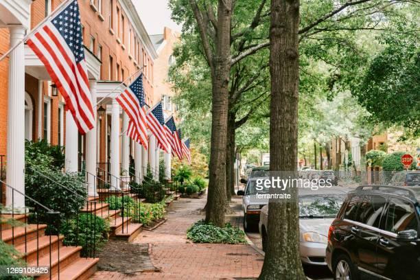ノーフォーク・バージニア・シティスケープ - バージニア州 ノーフォーク ストックフォトと画像