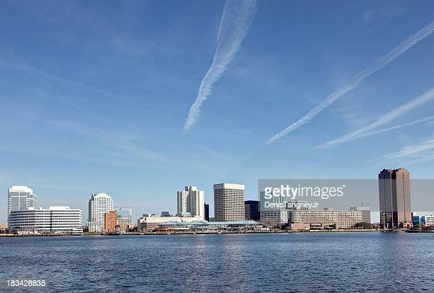 norfolk virginia - chesapeake bay stock pictures, royalty-free photos & images