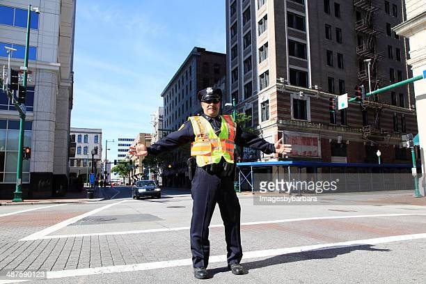 norfolk's pride - traffic cop stock pictures, royalty-free photos & images