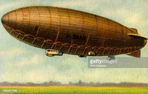 Norge N1 airship Semirigid Italian airship that carried out the first verified trip of any kind to the North Pole It was also the first aircraft to...