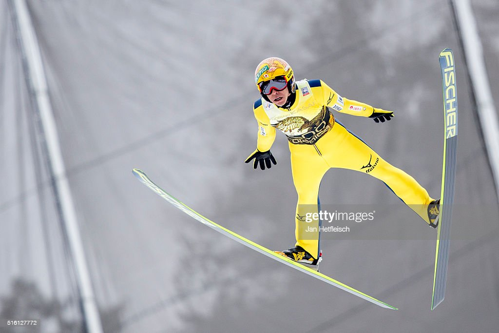 FIS Ski Jumping Worldcup Planica - Day 1 : ニュース写真