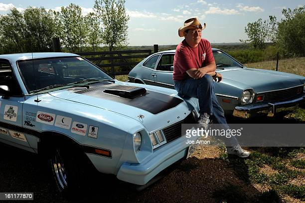 Norm Bagi who once lived in Boulder is organizing a road rally from Denver to Pennsylvania to celebrate the 40th birthday of the Ford Pinto He will...