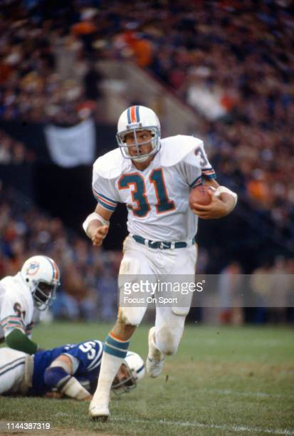 Image result for norm bulaich miami dolphins