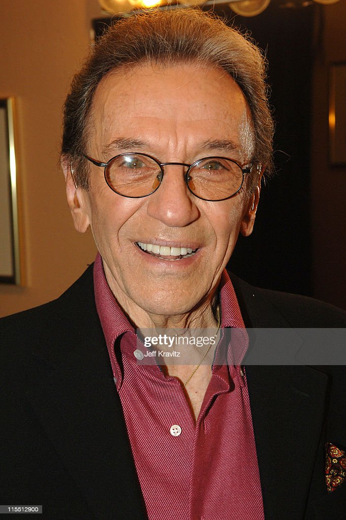 Norm Crosby during The Comedy Festival - The Founders of Comedy with Larry King - Green Room at Flamingo Showroom at Caesars Palace in Las Vegas, Nevada, United States.
