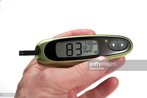 Normal Level Glucose Monitor