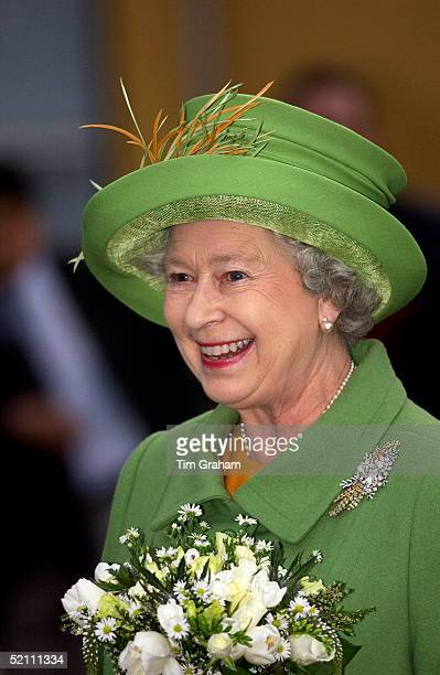 Normally Queen Elizabeth Ll Spends The Anniversary Of Her Father's Death Quietly But This Year As It Is Also The 50th Anniversary Of Her Accession To...