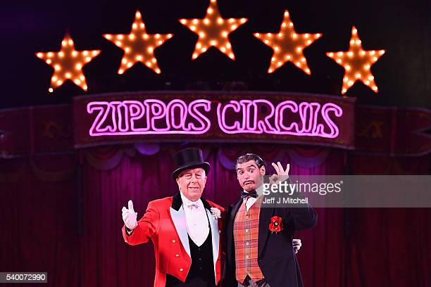 Zippos Circus Pictures and Photos | Getty Images