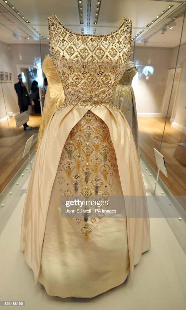 Royal Fashion Exhibition Pictures | Getty Images