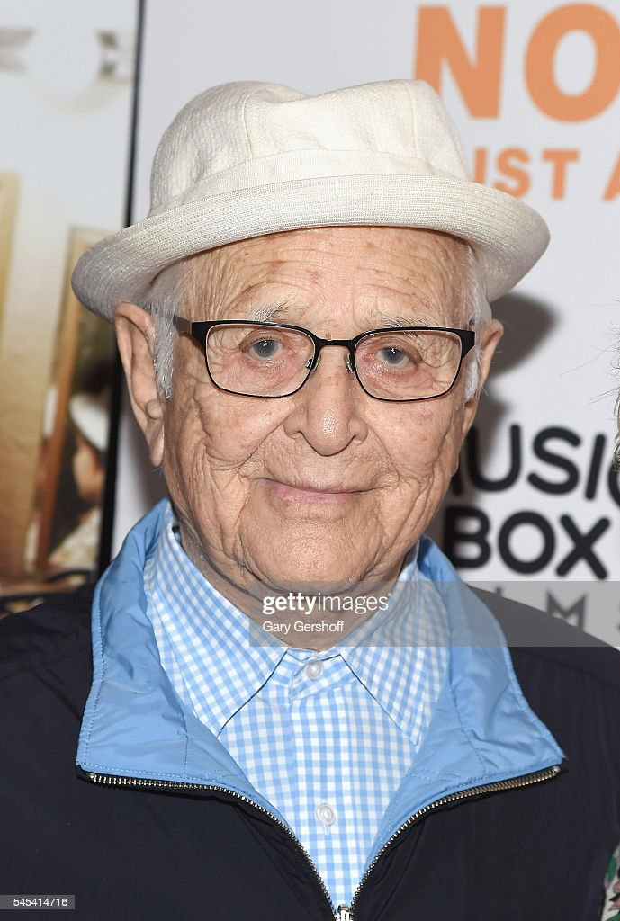 """Norman Lear Just Another Version Of You"" New York Premiere"