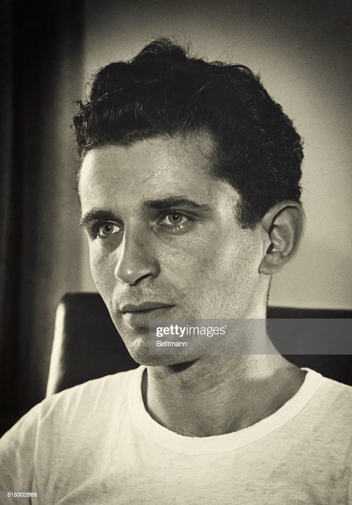 Norman Mailer : News Photo