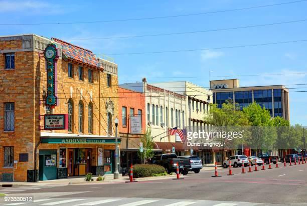 ノーマン (オクラホマ州) - オクラホマ州 ストックフォトと画像