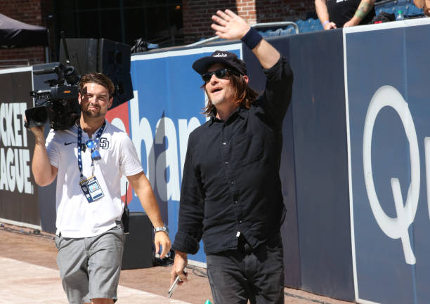 CA: AMC At Comic Con 2019 - Day 2