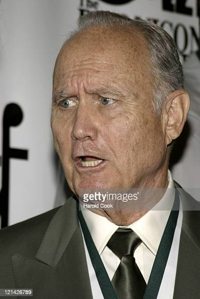 Norman Schwarzkopf during 21st Annual Great Sports Legends Dinner at The Waldorf Astoria in New York City, New York, United States.