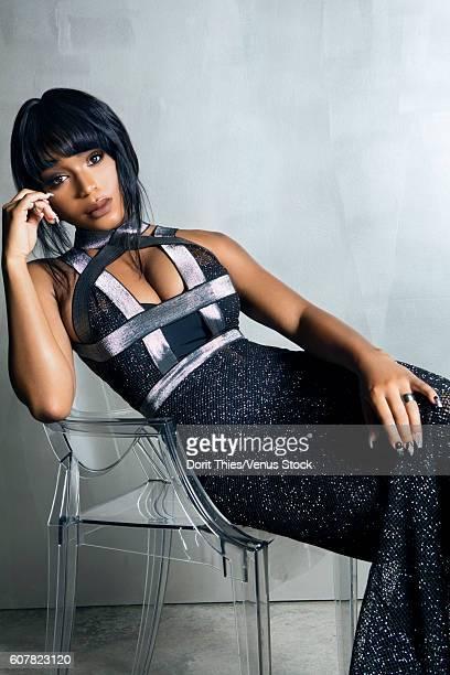 Normani Kordei for Modelist on June 2 2016 in Los Angeles California VENUS STOCK ID VSDT160915010