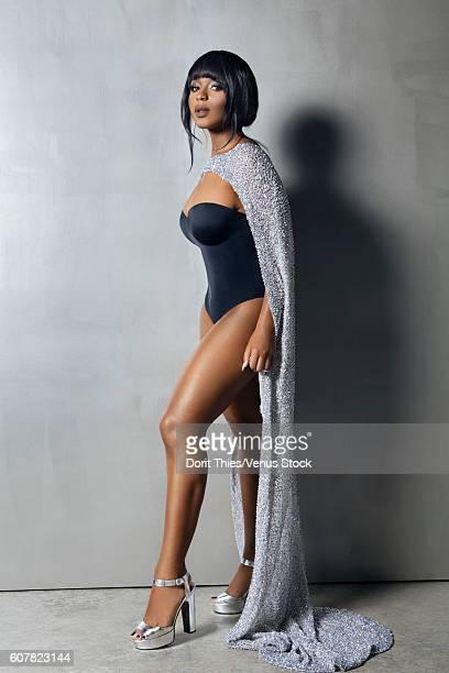 Normani Kordei for Modelist on June 2 2016 in Los Angeles California VENUS STOCK ID VSDT160915011