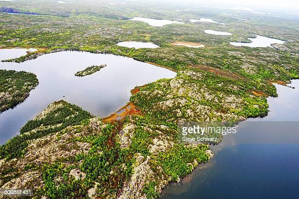North Arm Great Slave Lake