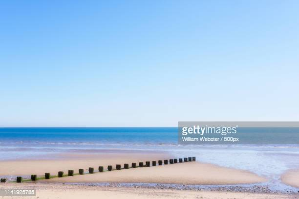 north beach - bridlington stock pictures, royalty-free photos & images