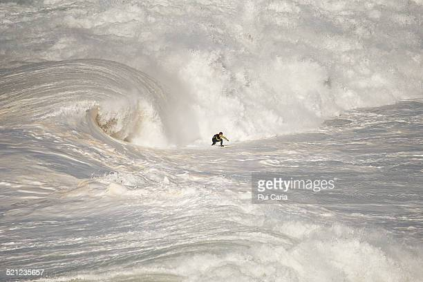 north canyon - big wave surfing stock pictures, royalty-free photos & images
