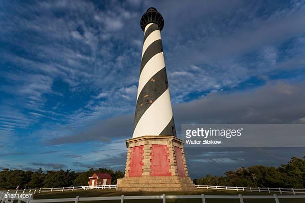 USA, North Carolina, Cape Hatteras