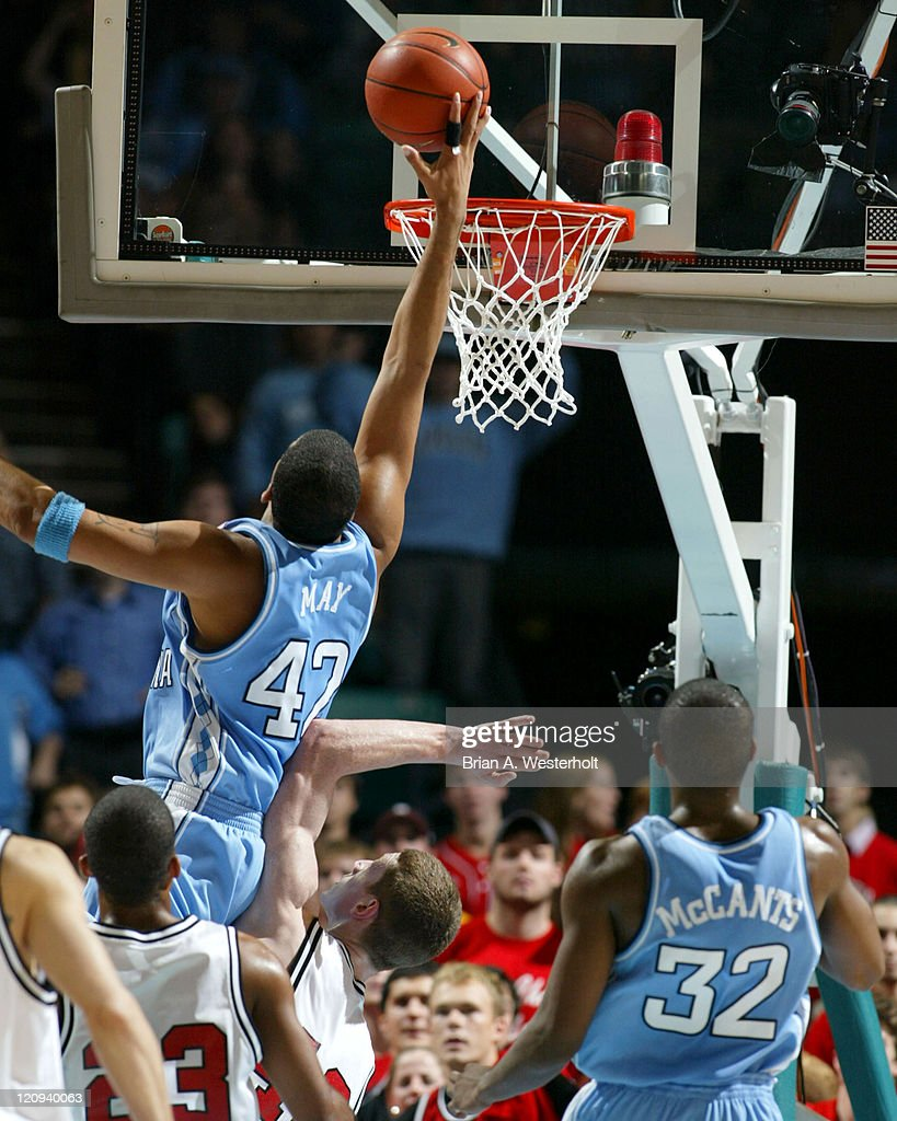 Davidson Wildcats vs. North Carolina Tar Heels