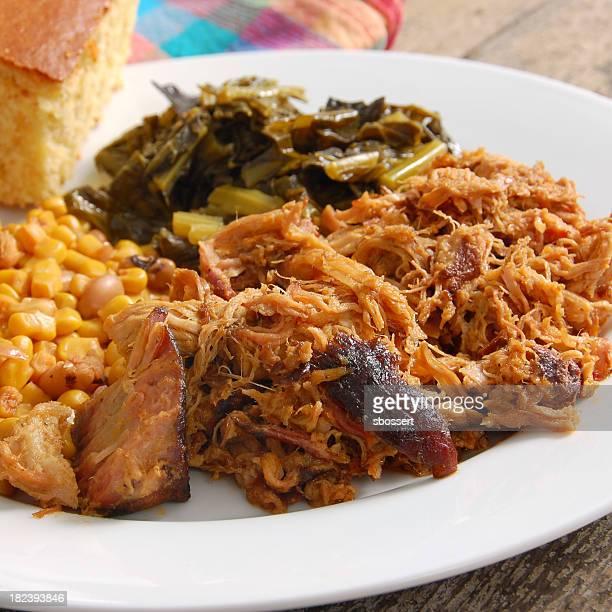 North Carolina Pulled Pork