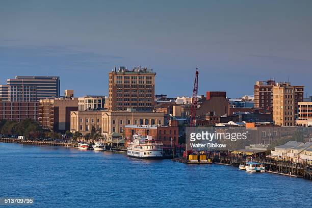 usa, north carolina, wilmington - wilmington north carolina stock photos and pictures