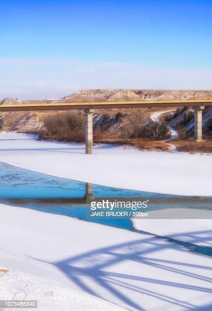 North Dakota Bridge