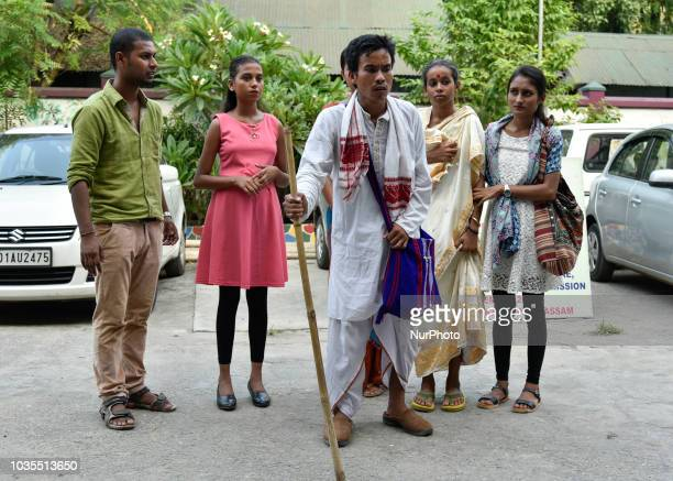 North East Zone Cultural Centre organizes a Street Play on Swatchhta Pakhwada titled Aamar Pon Swatchhta Swadesh sponsored by NEZCC Ministry of...