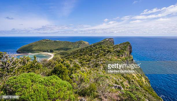 North Head Lord Howe Island