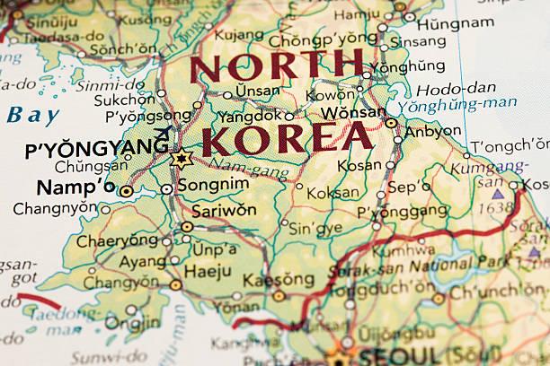 Wonsan, North Korea Wonsan, North Korea