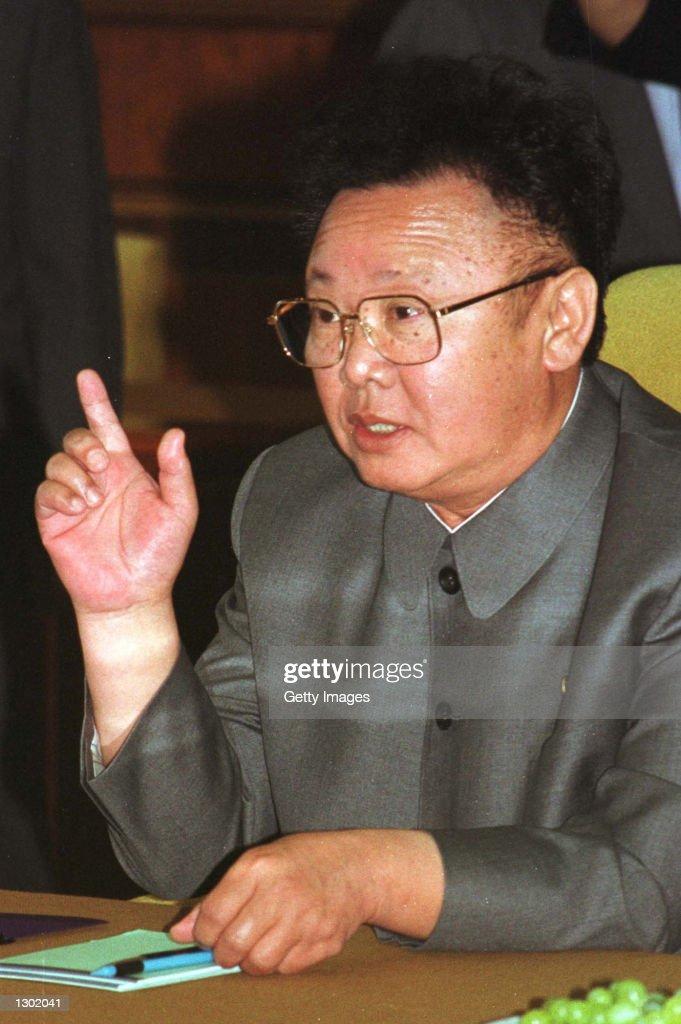Kim Jong-il 1 | Peninsularity Ensues