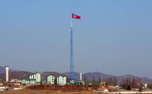 Kaesong, North Korea