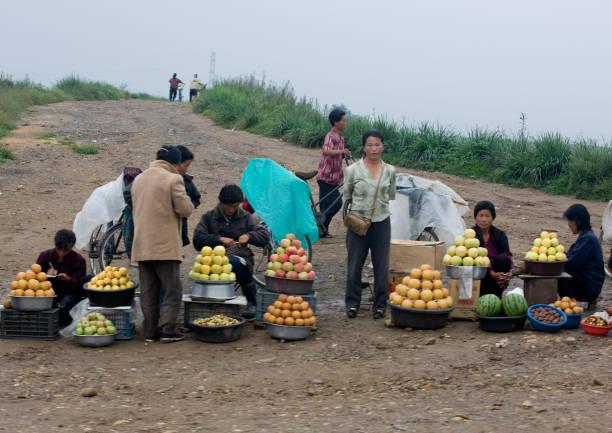 Sariwon, North Korea