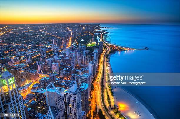 North Lake Shore Drive - Chicago