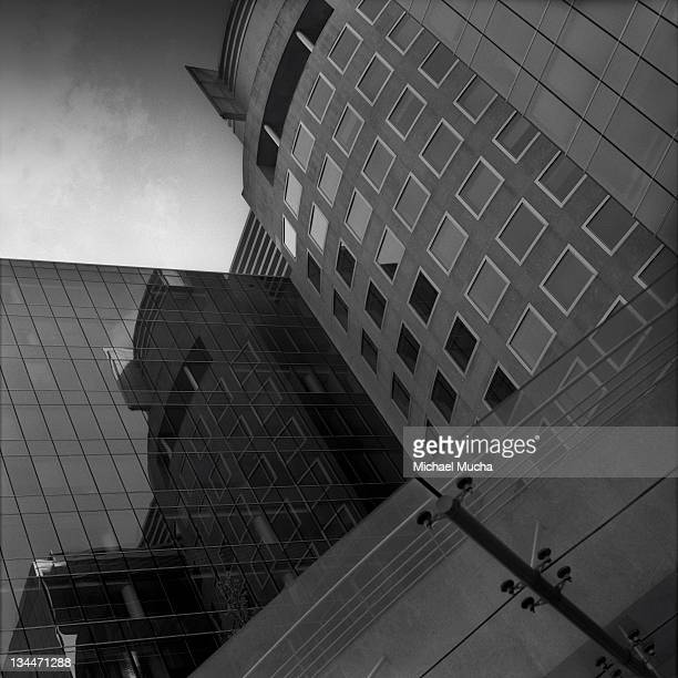 north station, brussels, belgium, europe - michael mucha stock-fotos und bilder