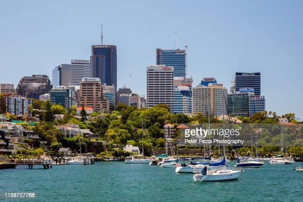 north sydney - north stock pictures, royalty-free photos & images