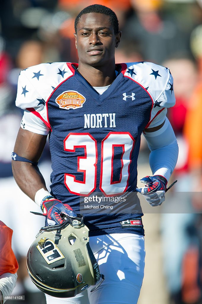 Senior Bowl : News Photo