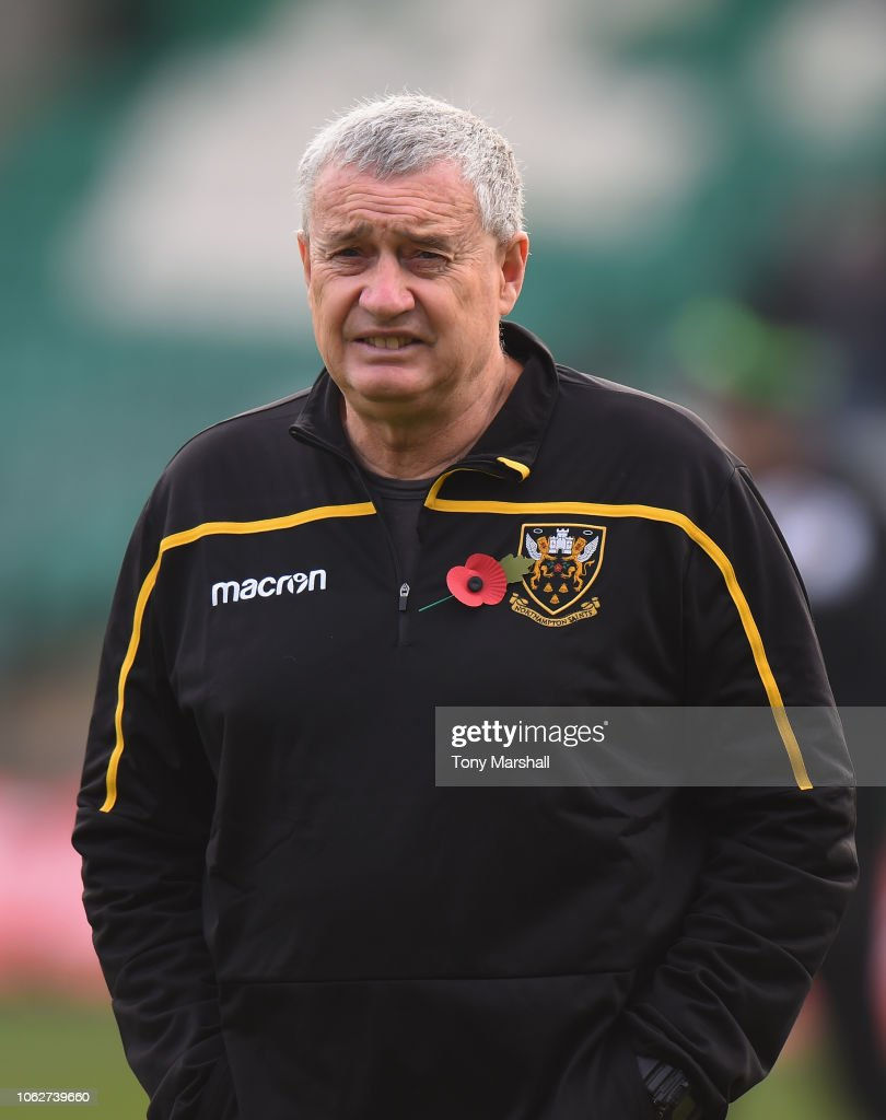 GBR: Northampton Saints v Wasps - Gallagher Premiership Rugby