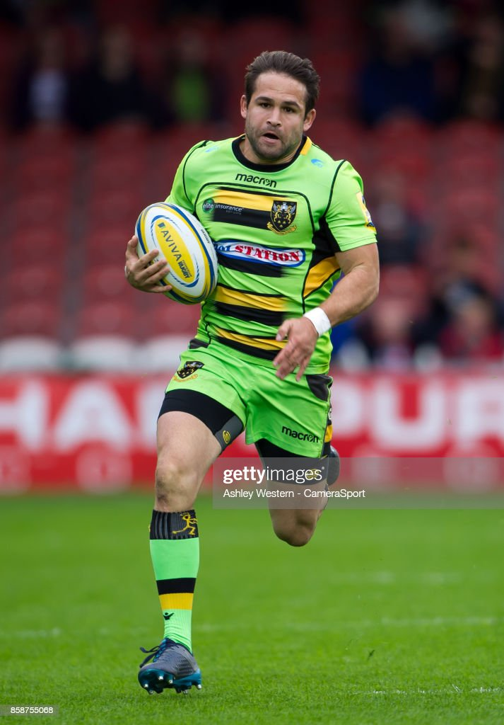 Gloucester Rugby v Northampton Saints - Aviva Premiership