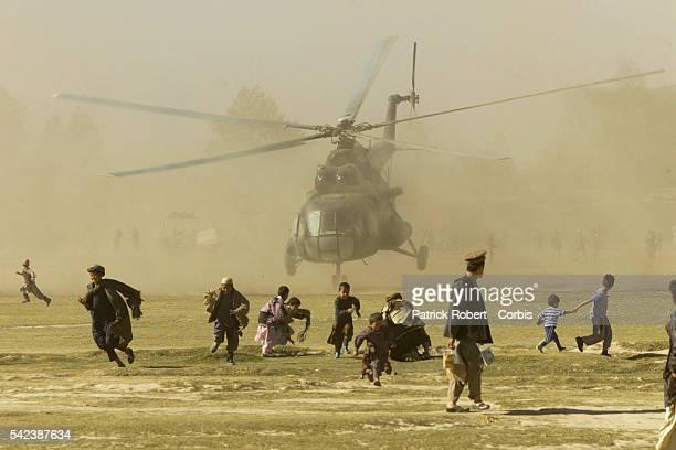 2001年~ アフガニスタン紛争 画...