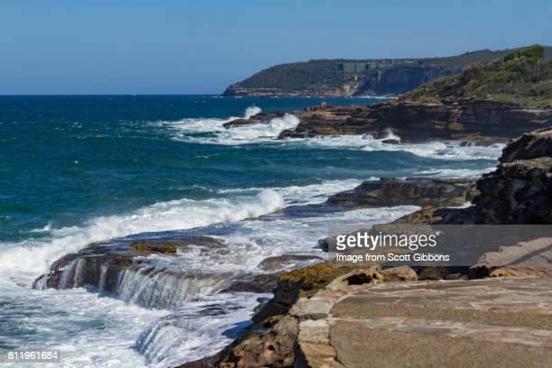 Northern Coastline Sydney
