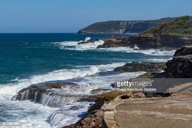 Northern Coastline Sydney