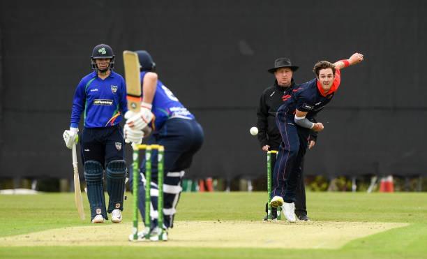 GBR: Northern Knights vs North West Warriors - Cricket Ireland InterProvincial Cup 2021